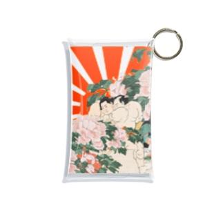 sumo5 Mini Clear Multipurpose Case