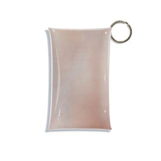 hr Mini Clear Multipurpose Case