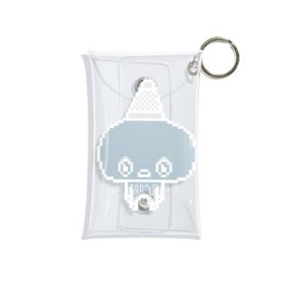 あいすん Mini Clear Multipurpose Case