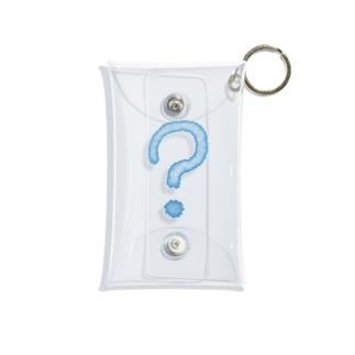シミ Mini Clear Multipurpose Case