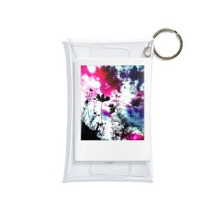 瞬時(Polaroid) Mini Clear Multipurpose Case