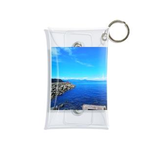 うみ Mini Clear Multipurpose Case