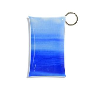 Blue View Mini Clear Multipurpose Case