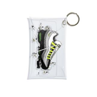 air max 狩り Mini Clear Multipurpose Case