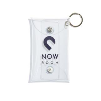 NOW ROOMのNOW ROOM Mini Clear Multipurpose Case