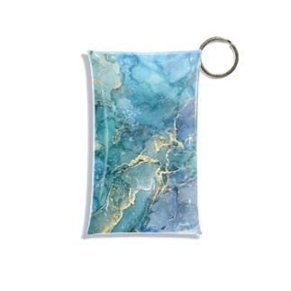 splash Mini Clear Multipurpose Case