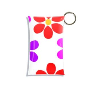 Hanagara Mini Clear Multipurpose Case