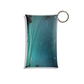 星屑のシャンデリア Mini Clear Multipurpose Case