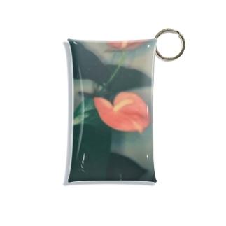 アンスリウム Mini Clear Multipurpose Case