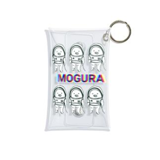 MOGURAのアストロ6もぐら Mini Clear Multipurpose Case