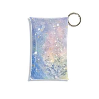 kono  hoshi no sora Mini Clear Multipurpose Case
