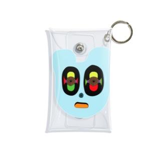 アイス Mini Clear Multipurpose Case