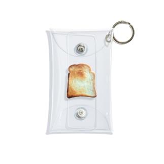 トースト Mini Clear Multipurpose Case