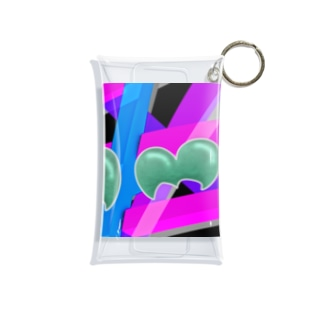 mmm Mini Clear Multipurpose Case
