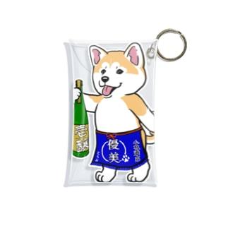 小林酒店オリジナル Mini Clear Multipurpose Case