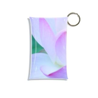 睡蓮 Mini Clear Multipurpose Case