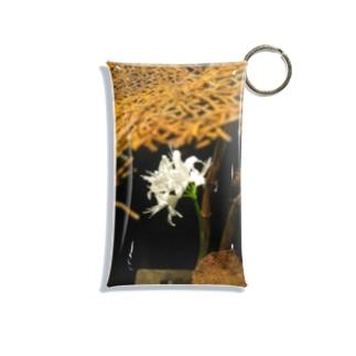 鉄とダイヤモンド Mini Clear Multipurpose Case