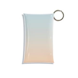haruka Mini Clear Multipurpose Case
