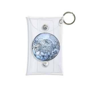 Ashcolor 3のHwak Mini Clear Multipurpose Case