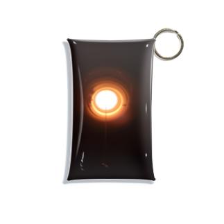 ショップアル中の常夜灯 Mini Clear Multipurpose Case