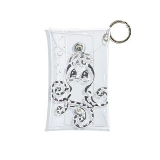 TAKO Mini Clear Multipurpose Case
