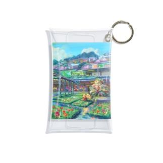 休息 Mini Clear Multipurpose Case