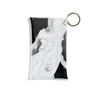 FUNERAL Mini Clear Multipurpose Case
