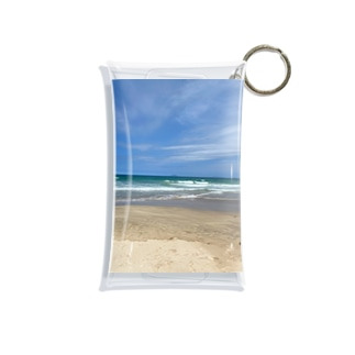 海好きさん Mini Clear Multipurpose Case
