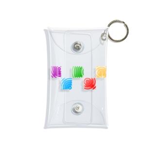 Hamon Mini Clear Multipurpose Case