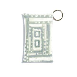 モノフレーム Mini Clear Multipurpose Case