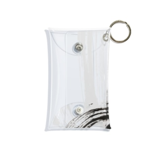 玄龍 Mini Clear Multipurpose Case