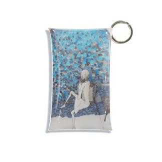 窓 Mini Clear Multipurpose Case