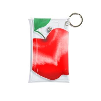 APPLE'S WRINGO Mini Clear Multipurpose Case