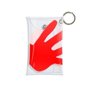 ビンタ Mini Clear Multipurpose Case
