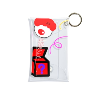 Wow Mini Clear Multipurpose Case