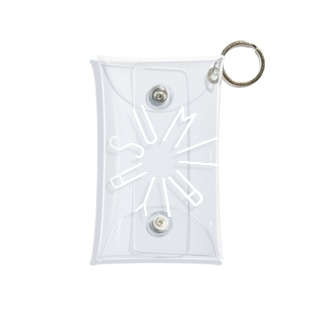 YASUMITAI Mini Clear Multipurpose Case