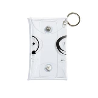 ヤジーとルーシー →← Mini Clear Multipurpose Case