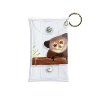 アイアイ Mini Clear Multipurpose Case