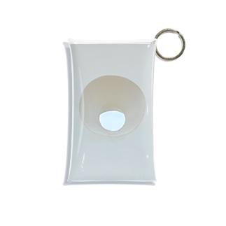 空 Mini Clear Multipurpose Case