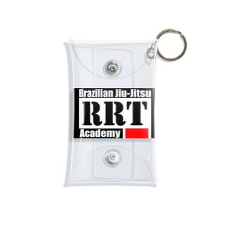 RRTオリジナル Mini Clear Multipurpose Case
