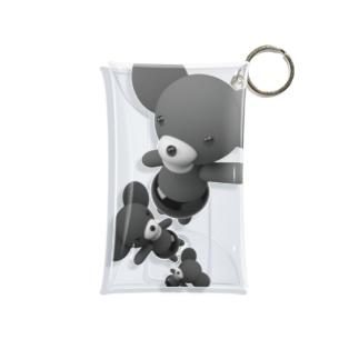アビスマウス Mini Clear Multipurpose Case