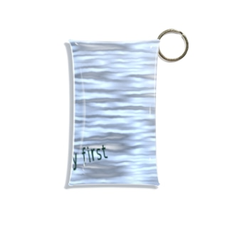 safety first Mini Clear Multipurpose Case