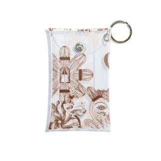 ムーンライトクルーズ Mini Clear Multipurpose Case