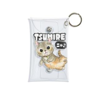 ★TSUMIRE Mini Clear Multipurpose Case