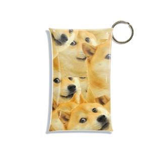 Doge Mini Clear Multipurpose Case