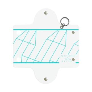 ダイスポーチその2 Mini Clear Multipurpose Case