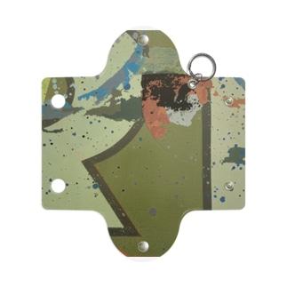 TORINO - R Mini Clear Multipurpose Case