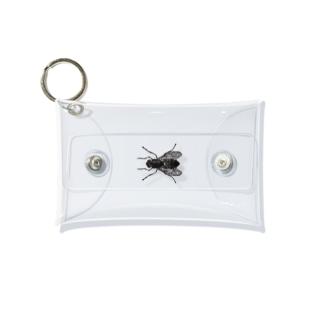 Rudie Fly Mini Clear Multipurpose Case