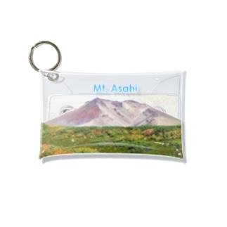 旭岳 Mini Clear Multipurpose Case