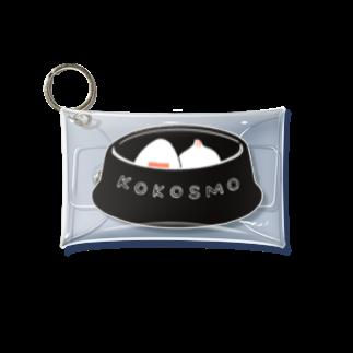 穂の湯のMOG MOG Mini Clear Multipurpose Case